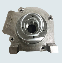 Motor Housings for AC/DC Motors & Generators