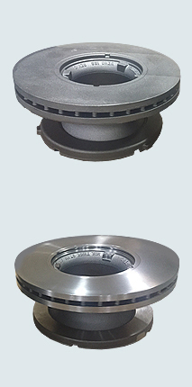 Rotors for Trucking & Transportation