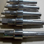 Drive Shafts for Food Processing Equipment