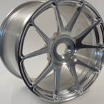 Wheels for the Automotive Aftermarket