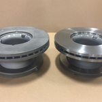 Cast Iron Parts for Trucking & Transportation